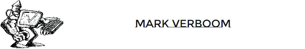 Geocaching - Mark Verboom